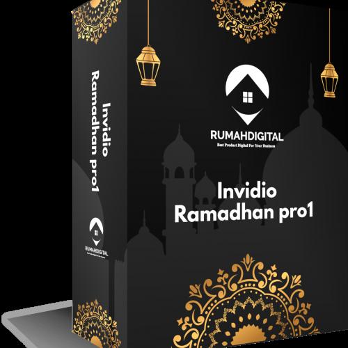 BOX INVIDIO RAMADHAN PRO 1
